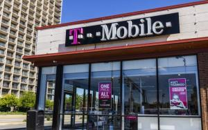 Top Research Reports for T-Mobile US, Citigroup & Blackstone