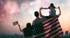 Nasdaq Soars into 4th of July at Fresh All-Time Highs