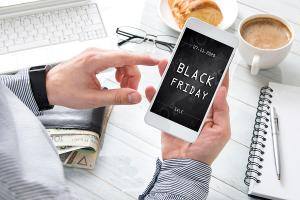 AWS 11/27: Black Friday 2020 Has a New Look