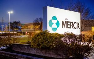 AWS 3/2: Merck to Assist J&J Vaccine; Target Beats in Q4