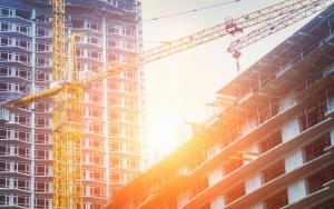 5 Construction Stocks to Build a Strong Portfolio
