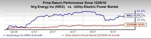 NRG Energy Continues Cost Savings, Compliance Cost a Woe