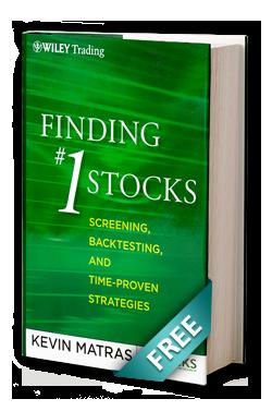 结果#1股票书籍图片