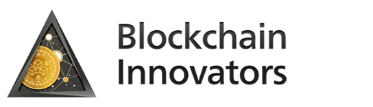 Blockchain Innovators - Logo