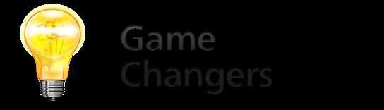 Game Changers - Logo