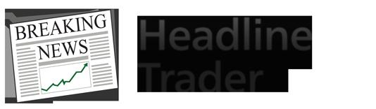 Headline Trader - Logo
