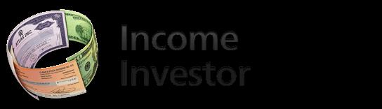 Income Investor - Logo