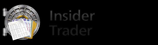 Insider Trader - Logo