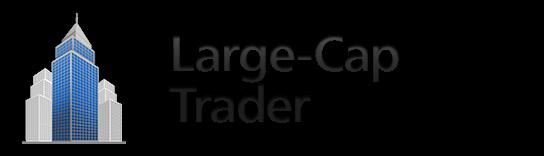 Large-Cap Trader - Logo