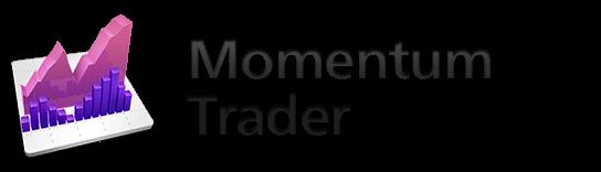 Momentum Trader - Logo