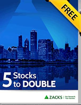 5 Stocks Set to Double - Report