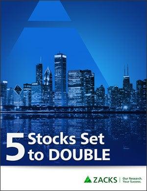 5Stocks Set to Double