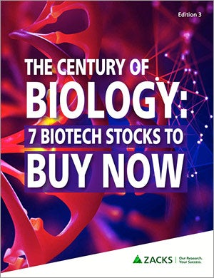 7 Biotech Stocks to Buy Right Now