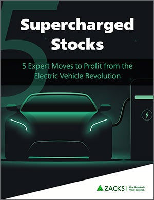 Free Bonus Report: Electric Vehicles: Profiting from the Wave of the Future