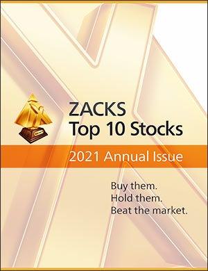 Zacks Top 10 Stocks for 2021 Report