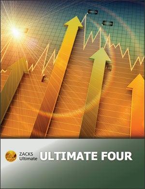 Report - Zacks Ultimate Four Report