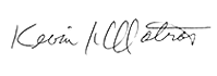 Kevin Matras Signature